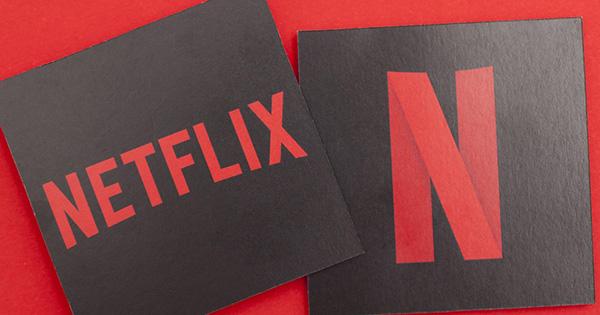 Netflix Etranger