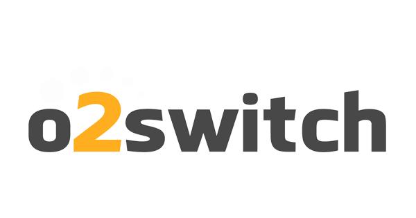 tarification o2switch