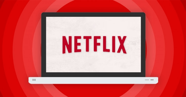 Netflix FR etranger