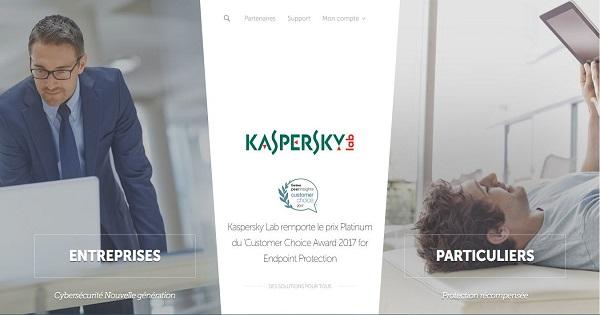 Kaspersky est-il fiable et sérieux