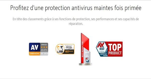 prix Avira Antivirus Pro