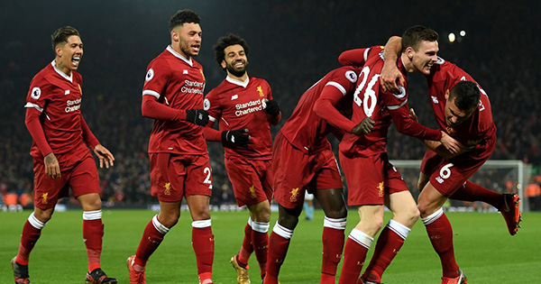 PSG Liverpool stream