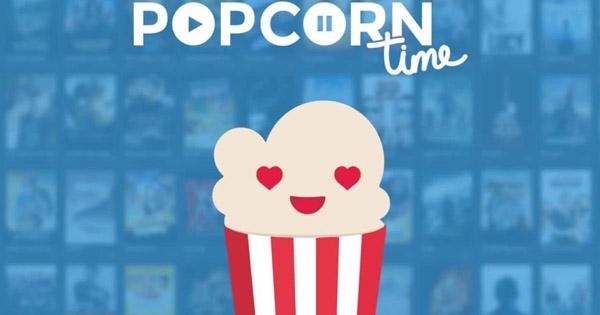 VPN-Popcorn-Time