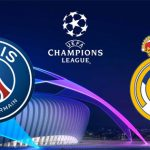PSG - Real streaming direct