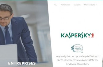 Quelles sont les forces et faiblesses de l'offre Kaspersky ?