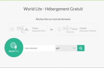Offre gratuite PlanetHoster : comment en bénéficier ?