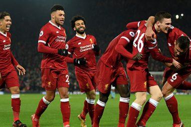 Comment voir gratuitement et en streaming PSG Liverpool ?