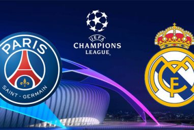 Ligue des Champions : PSG – Real Madrid en direct streaming