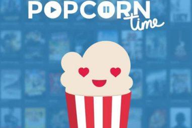 Quel est le meilleur VPN pour regarder Popcorn Time?