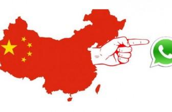 Comment débloquer Whatsapp depuis la Chine? Avec un VPN!