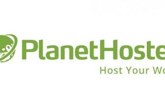 Quel est le pays d'origine de PlanetHoster? Qu'est-ce que cela indique?