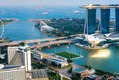 Meilleur VPN à Singapour: quel fournisseur choisir?