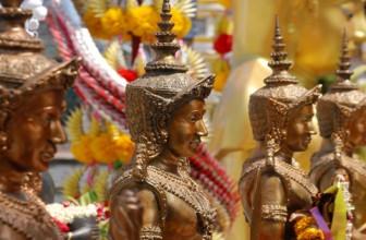 Meilleur VPN en Thaïlande: quel fournisseur choisir?
